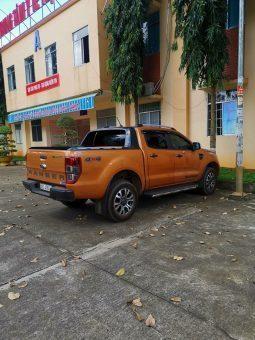 Bán Ford Ranger 2019