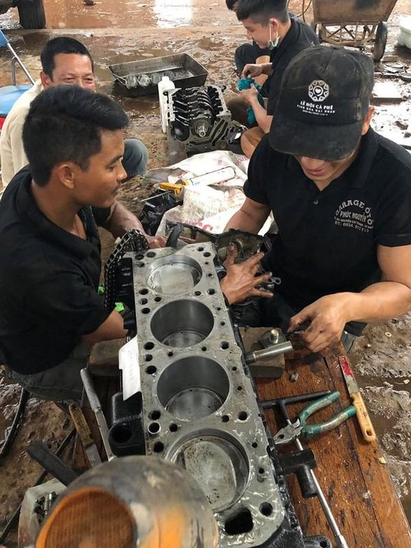Sửa máy oto Buôn Ma Thuột, Đăk Lăk2