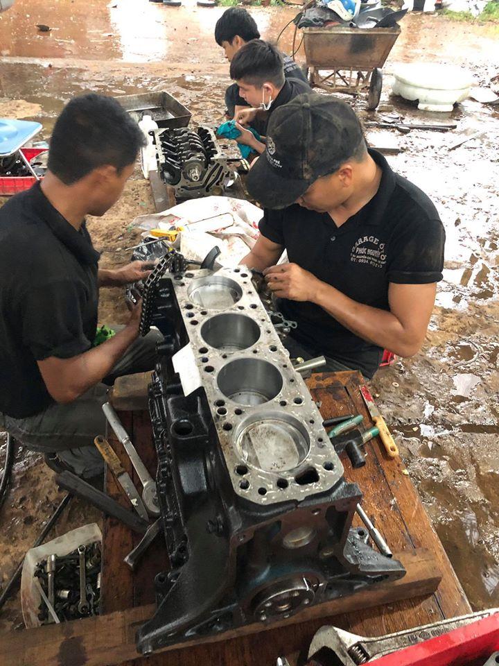 Sửa máy oto Buôn Ma Thuột, Đăk Lăk3